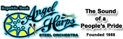 Angel Harps Steel Orchestra